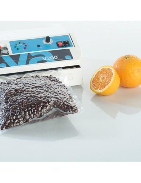 Zgrzewarka listwowa do pakowania próżniowego V.200 Premium
