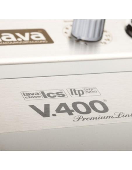 Zgrzewarka próżniowa model V.400