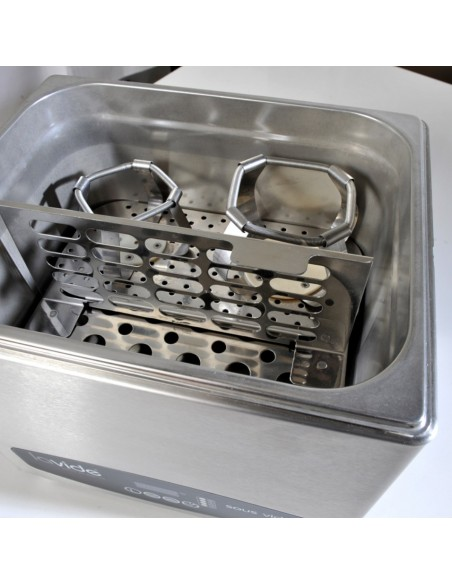 Urządzenie do gotowania sous vide LV.80 select