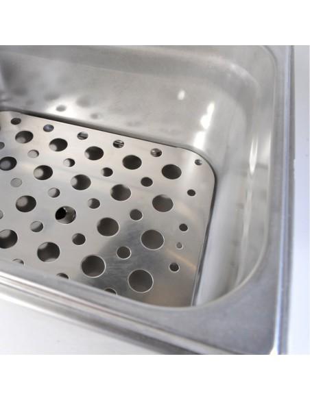 Urządzenie do gotowania próżniowego LV.80 select
