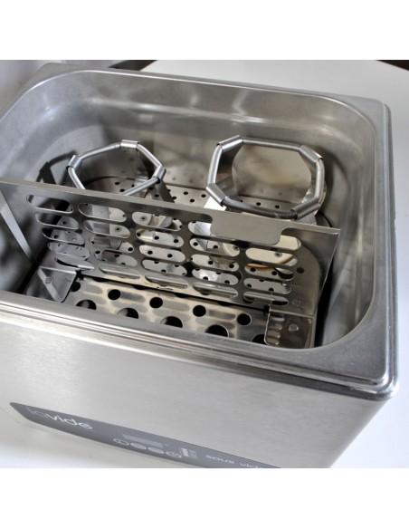 Gotowanie sous vide - LV.80