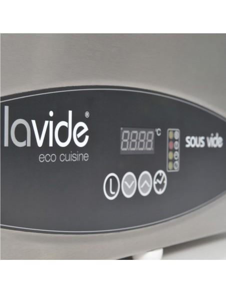 Urządzenie do gotowania sous vide - LV.140