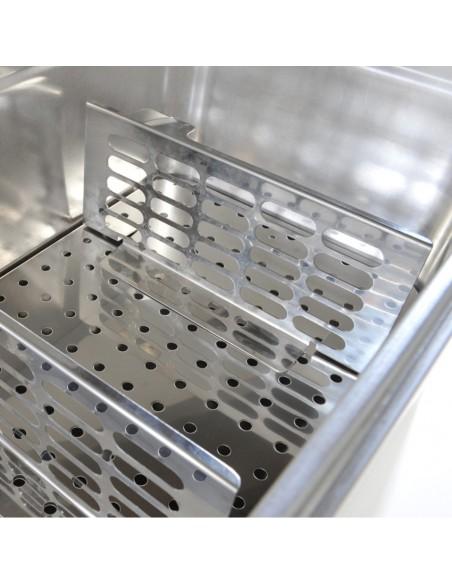 Urządzenie do gotowania w niskich temperaturach LV.140