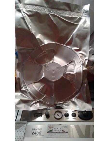 Opakowania aluminiowe zespolone