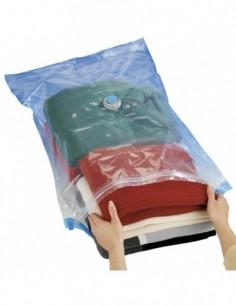 Worki próżniowe do przechowywania odzieży - zestaw