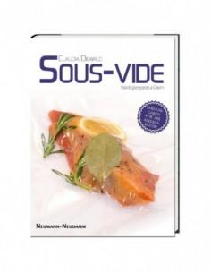 Książka Sous-Vide Claudia Diewald