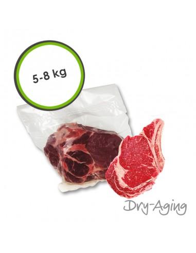 Worki do sezonowania mięsa A-vac