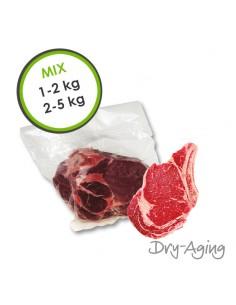 Zestaw worków do dojrzewania wołowiny A-vac MIX