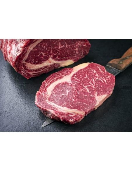 Sezonowanie mięsa