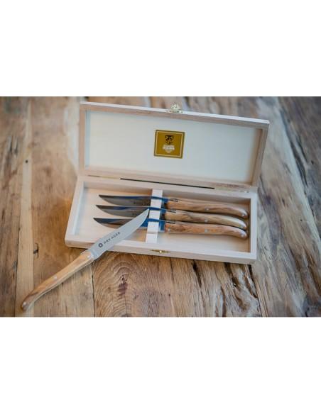Zestaw noży do steków Dry Ager®