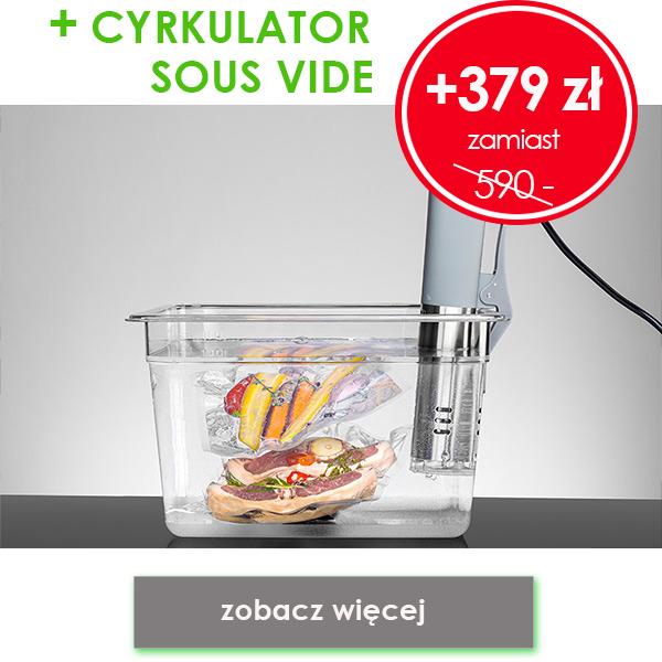 cyrkulator sous vide